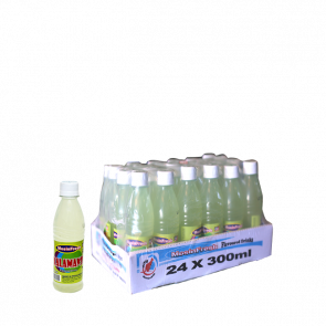 Mosin Fresh Kalamansi Flavored Drink