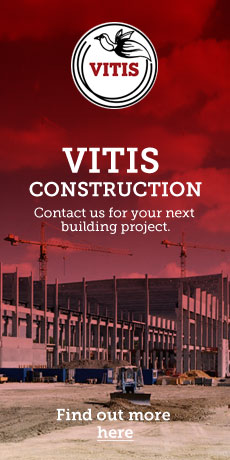 Vitis Construction